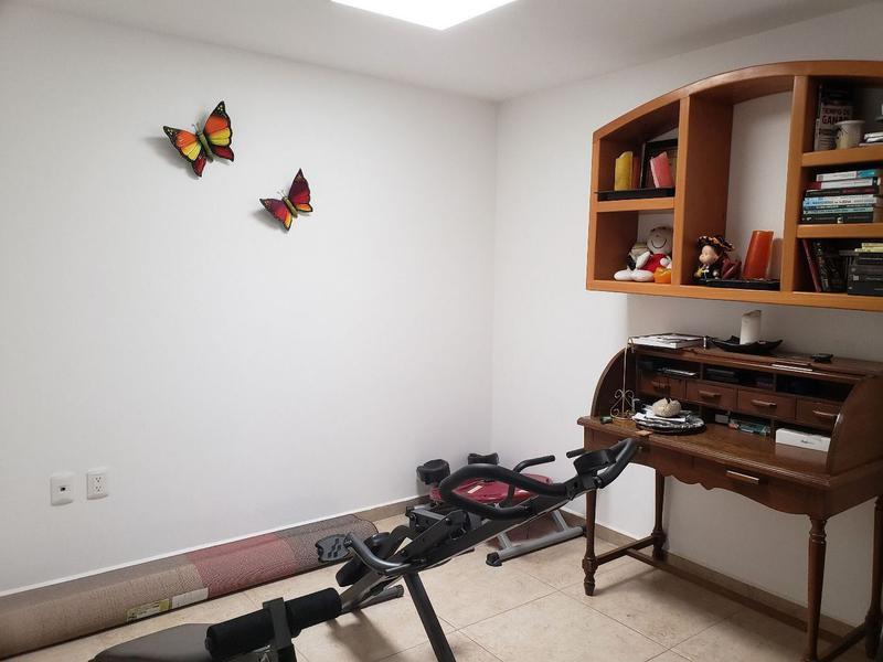 Foto Casa en Venta en  Fraccionamiento Cumbres del Lago,  Querétaro  Casa en Venta en Juriquilla, En privada Real del Lago