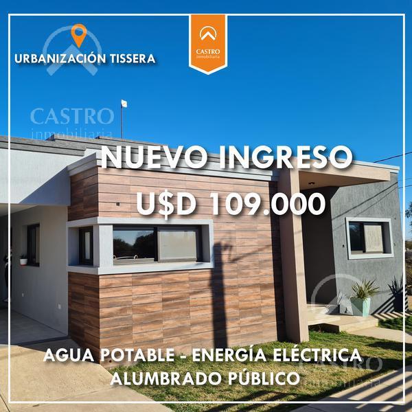 Foto Casa en Venta en  Merlo,  Junin  boulevard olivera