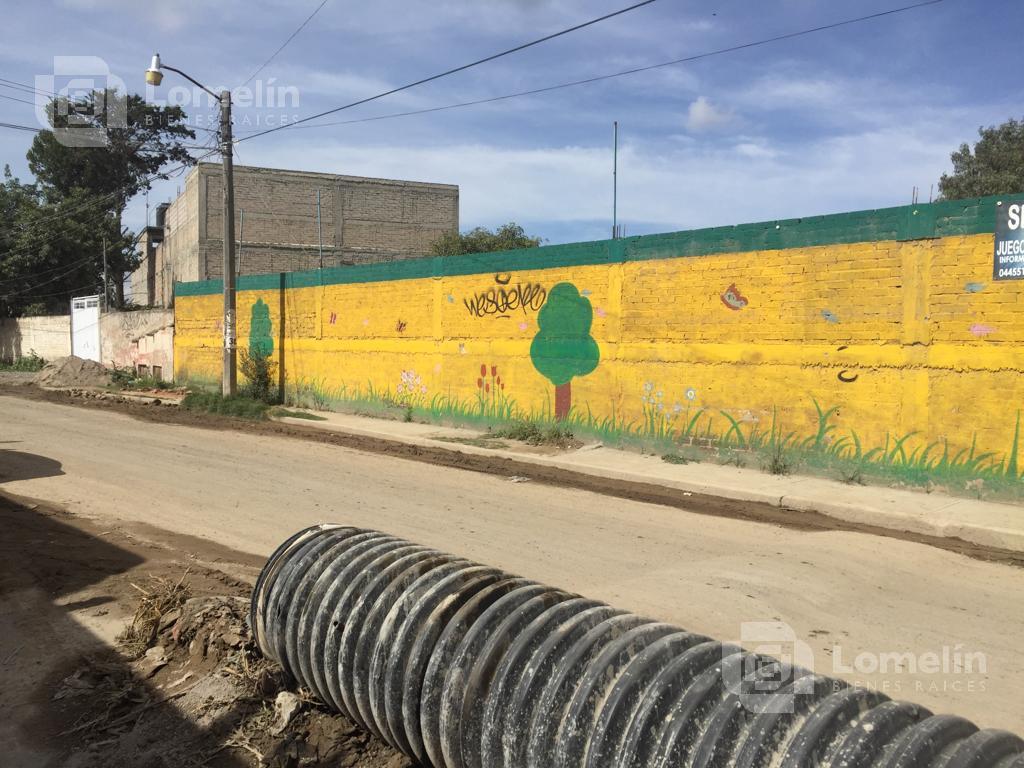 Foto Terreno en Venta en  Venustiano Carranza,  Chicoloapan  CHICOLOAPAN ESTADO DE MEXICO VENUSTIANO CARRANZA CALLE PIRULES LT 25 MZ 55