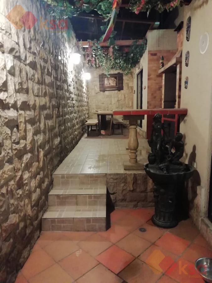 Foto Casa en Venta en  Norte de Quito,  Quito  Condado Alto