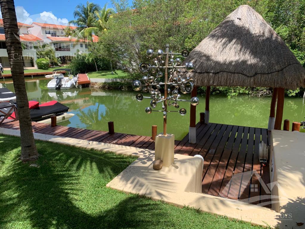 Foto Casa en Renta en  Isla Dorada,  Cancún  Casa en Renta en Isla dorada  Cancún/Zona Hotelera