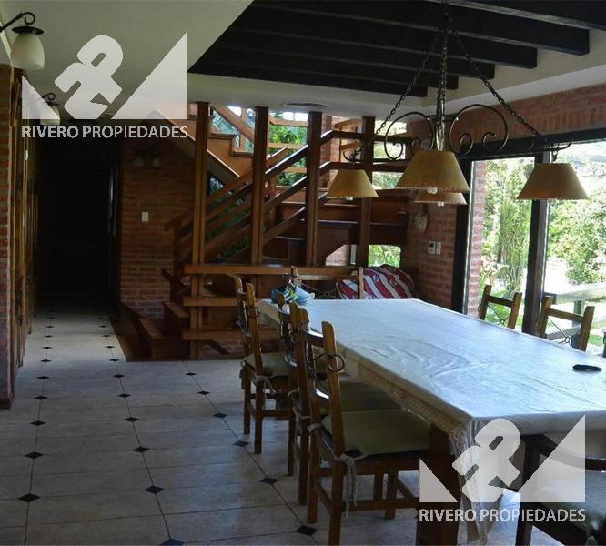Foto Casa en Venta en  Campos De Alvarez,  Countries/B.Cerrado (Moreno)          Almafuerte