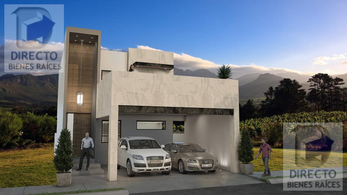 Foto Casa en Venta en  Ciudad Allende,  Allende  Fraccionamiento El Centenario,  Calle Independencia Puerto ,  Allende, N. L.