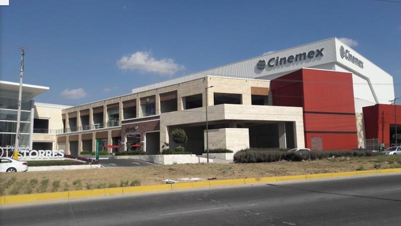 Foto Local en Venta en  Fraccionamiento Ex-Hacienda Mayorazgo,  Puebla   Venta de Locales en Plaza Las Torres, zona angelopolis, puebla
