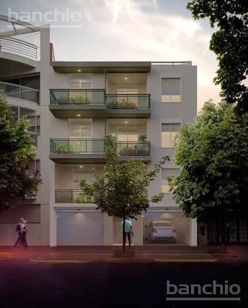 OCAMPO al 1300, Rosario, Santa Fe. Alquiler de Departamentos - Banchio Propiedades. Inmobiliaria en Rosario