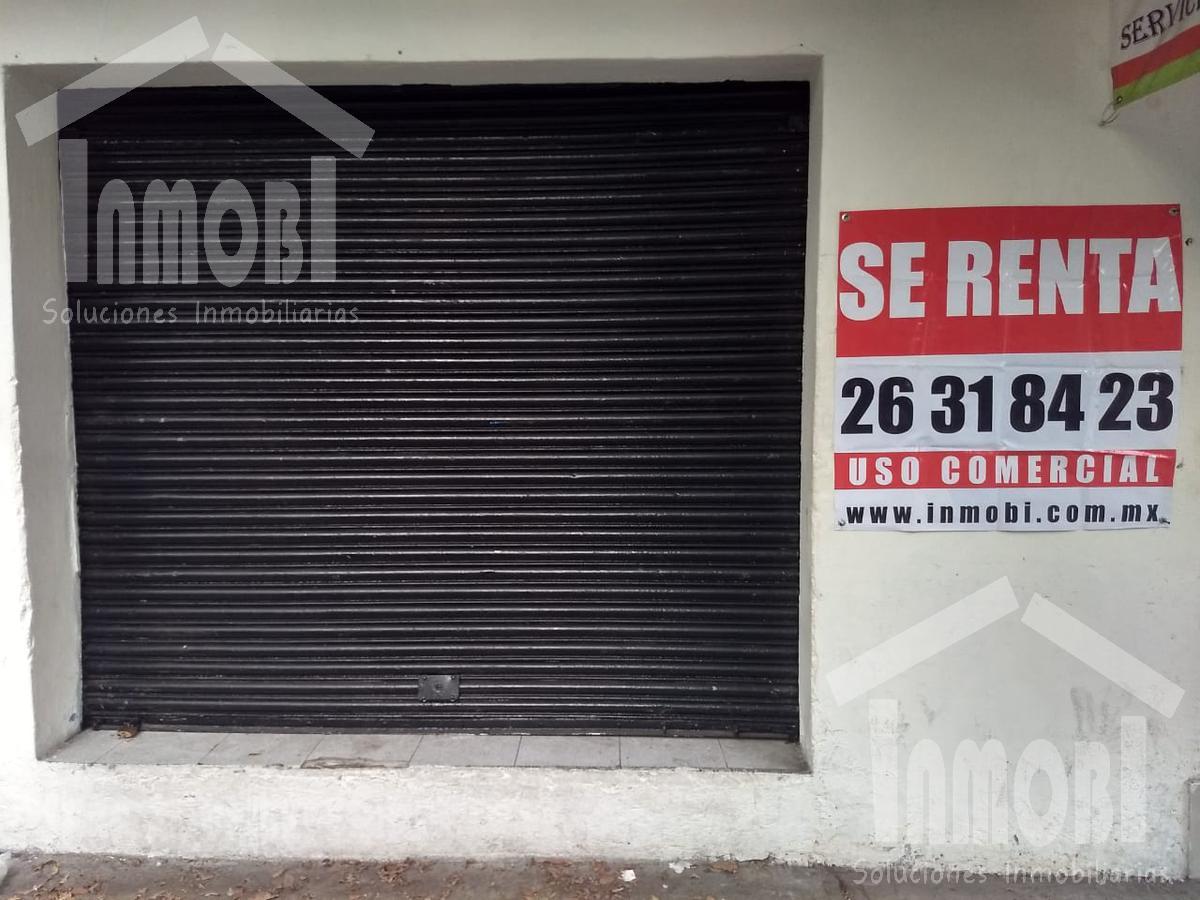 Foto Local en Renta |  en  Azcapotzalco ,  Ciudad de Mexico           ¡LOCAL IDEA PARA TUS NECESIDADES CON EXCELENTE UBICACIÓN!