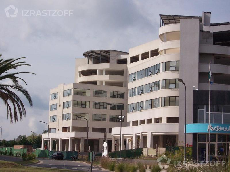 Oficina-Venta-Alquiler-Tigre-edificio office 200