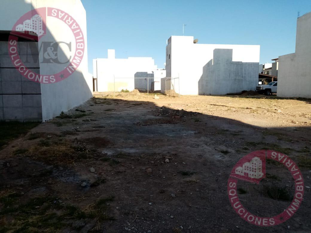 Foto Terreno en Venta en  Condominio Residencial las Plazas,  Aguascalientes  VENTA TERRENO RESIDENCIAL EN LAS PLAZAS