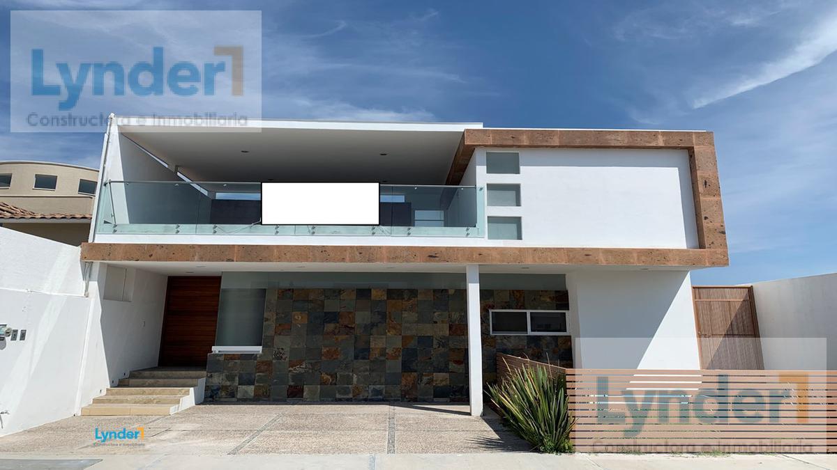 Foto Casa en Venta en  Pedregal de Vista Hermosa,  Querétaro  PRECIOSA CASA EN VENTA, COMPLETAMENTE NUEVA EN PEDREGAL DE VISTA HERMOSA QUERÉTARO