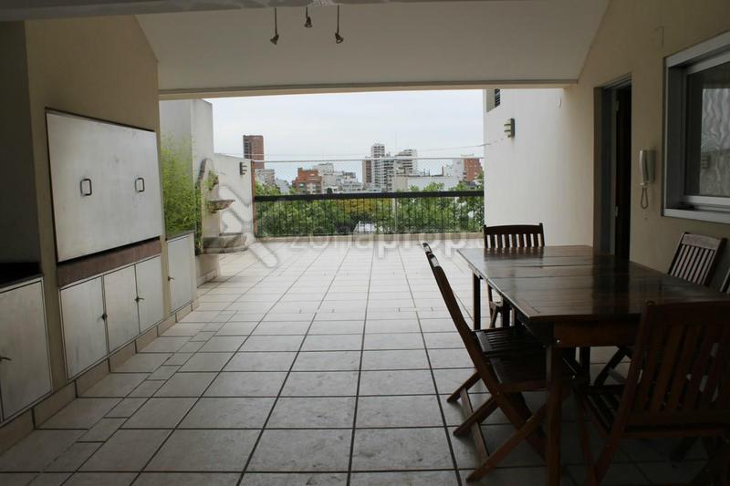 Foto Departamento en Venta en  Belgrano ,  Capital Federal  11 De Septiembre  900