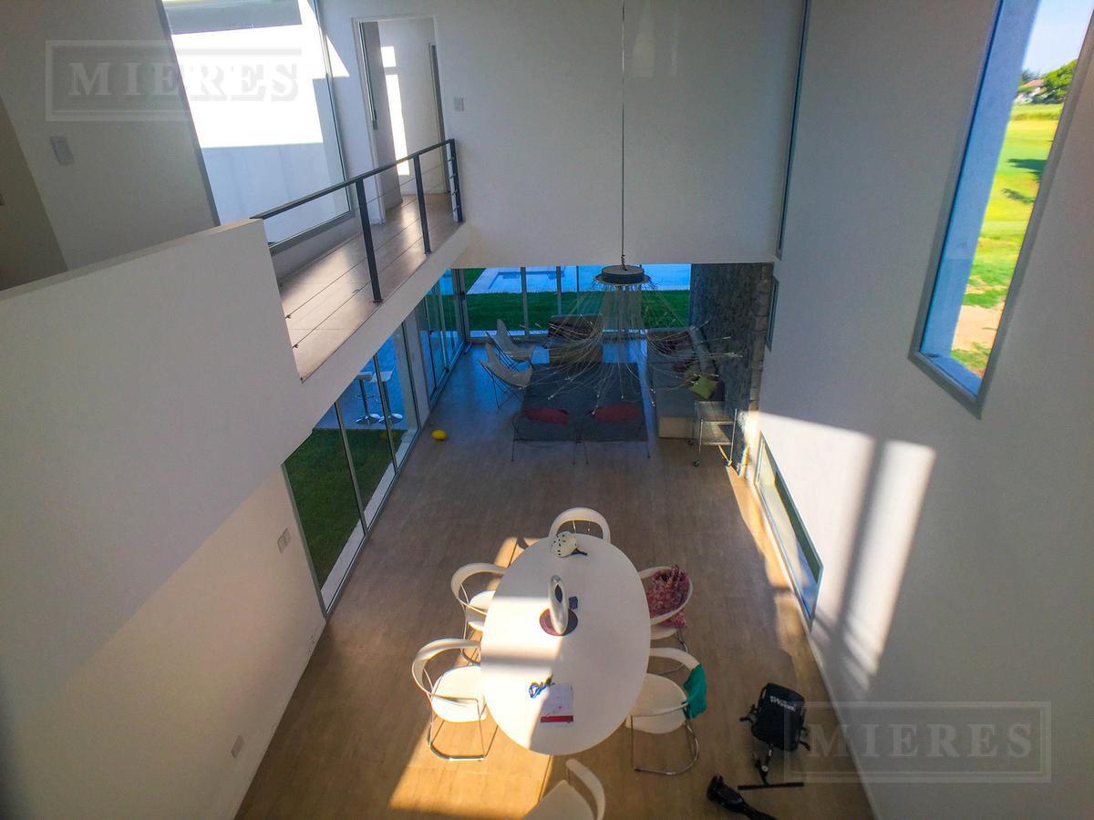 Casa en  venta en San Isidro Labrador, Villanueva AL GOLF