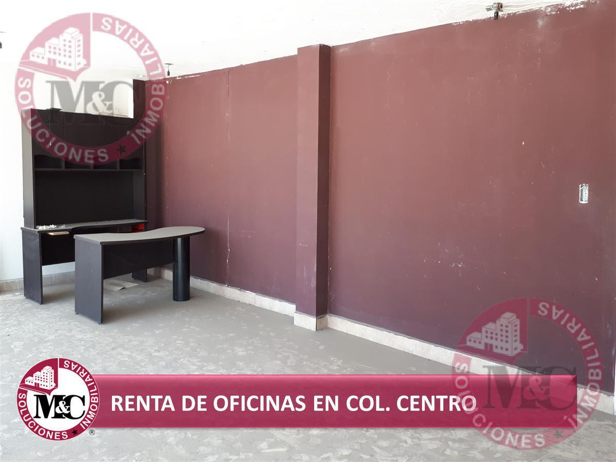 Foto Oficina en Renta en  Zona Centro,  Aguascalientes  M C RENTA DE OFICINAS EN ZONA CENTRO