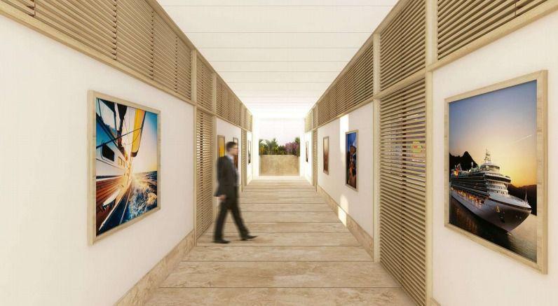 Puerto Cancún Bussiness Premises for Sale scene image 3