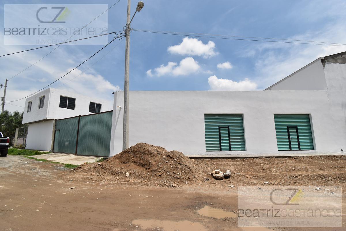 Foto Local en Renta en  Pueblo El Chacón (Nuevo Centro de Población ),  Mineral de la Reforma  RENTA DE BODEGA NUEVA CON OFICINAS, SALIDA A CIUDAD SAHAGUN,  PACHUCA