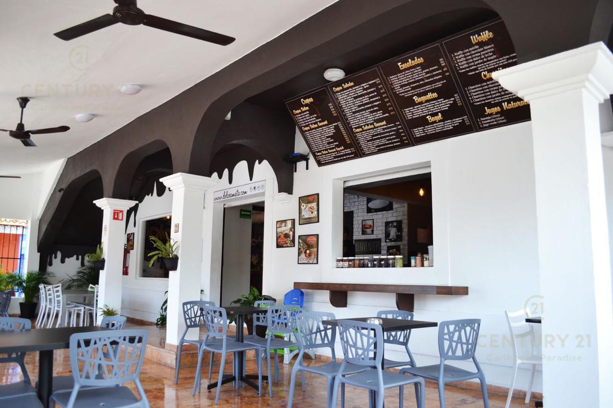Foto Local en Renta en  Supermanzana 28,  Cancún  Local en Renta  Plaza Bonita mercado 28 C2290