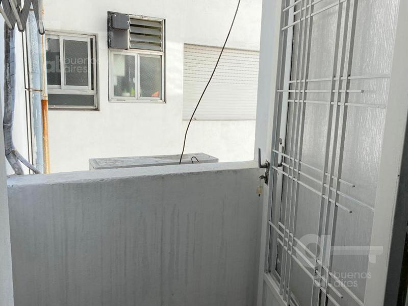 Foto Departamento en Venta en  Mataderos ,  Capital Federal  Av. Juan Baustista Alberdi y Moreto