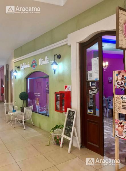 Foto Local en Venta   Alquiler en  Canning,  Ezeiza  Plaza Canning