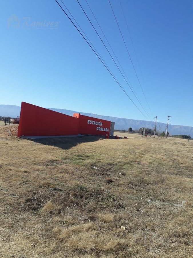 Foto Terreno en Venta en  Santa Rosa,  Capital   Estacion Conlara al 100