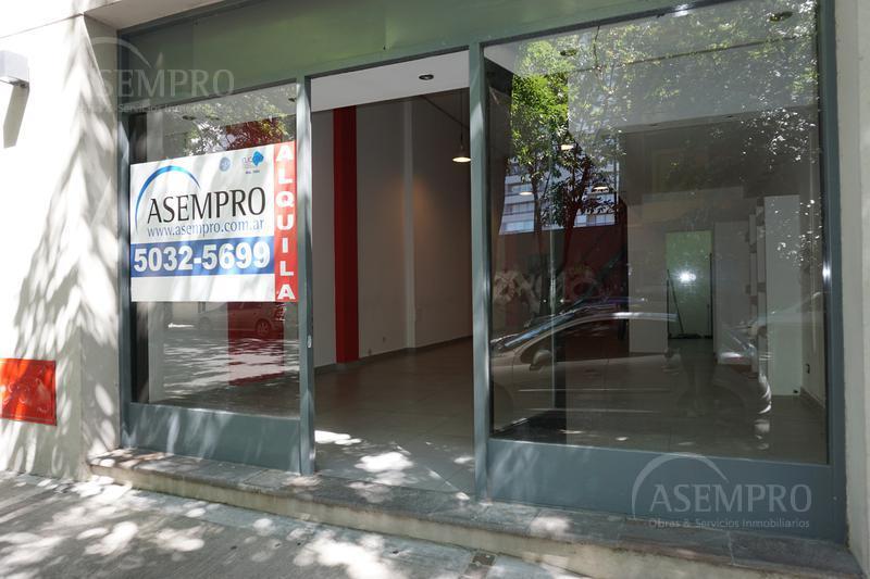 Foto Local en Alquiler |  en  Caballito ,  Capital Federal  ROJAS entre ARENGREEN y VALLESE FELIPE