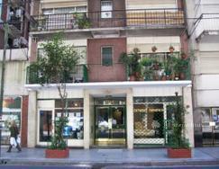 Foto Departamento en Alquiler en  Barrio Norte ,  Capital Federal  Larrea 1364 7º C