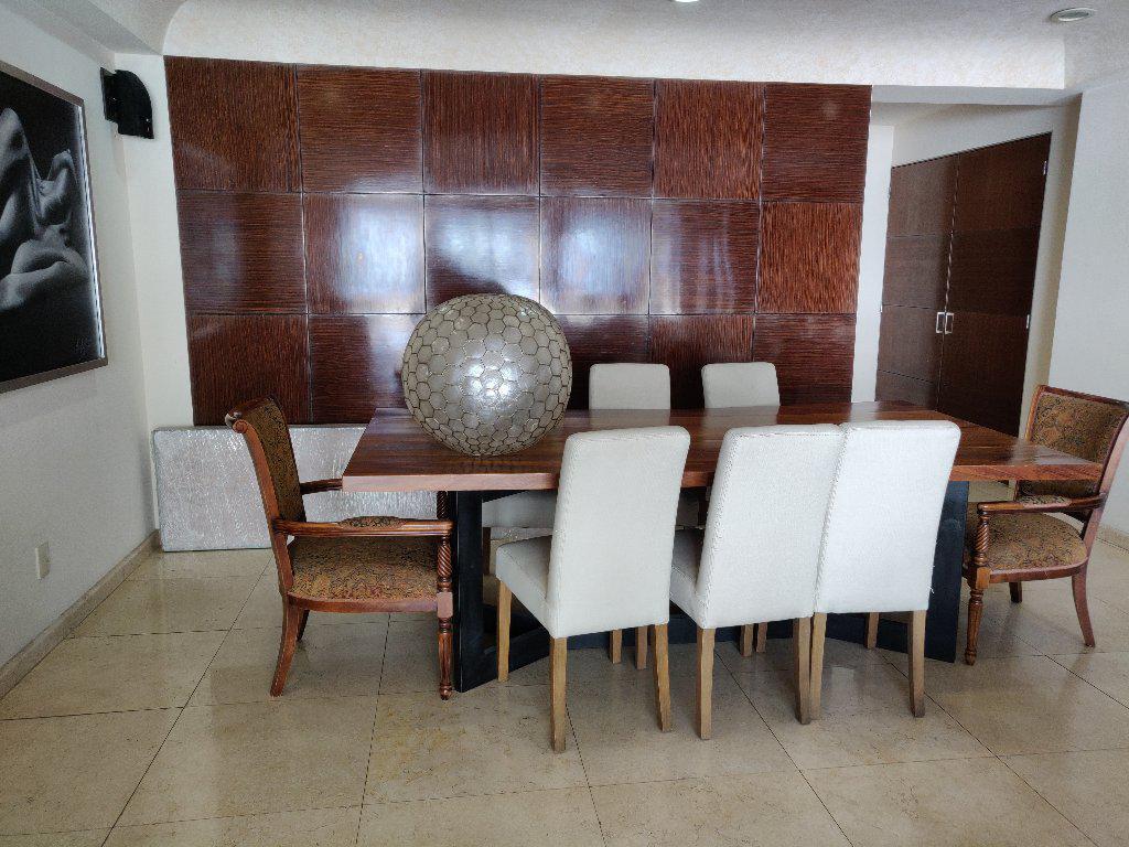 Foto Departamento en Venta en  Polanco III Sección,  Miguel Hidalgo  EN EXCLUSIVA Polanco calle Lamartine, departamento exterior a la venta (JS)