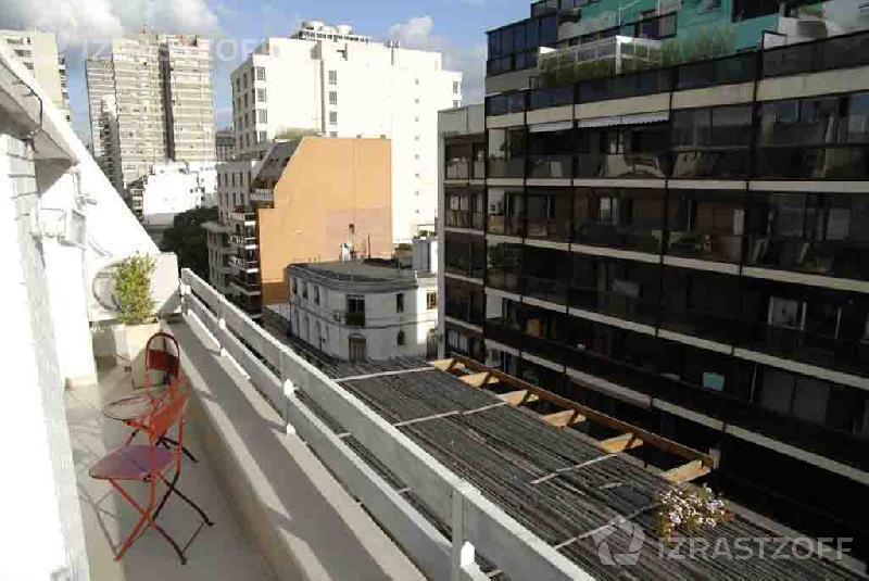 Departamento-Alquiler-Barrio Norte-POSADAS 1400 e/CALLAO y RODRIGUEZ PEñA