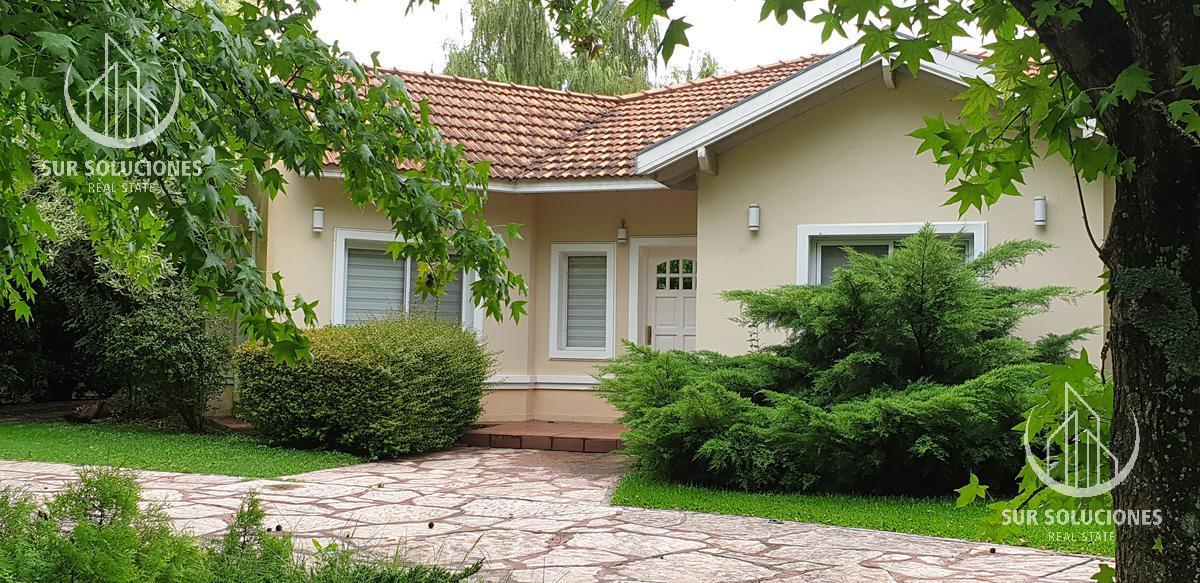 Bujan kahlow sur propiedades canning casa en alquiler venta en solar del bosque casa - Alquiler casa con piscina climatizada ...