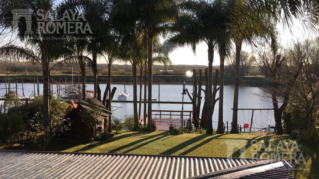 Foto Casa en Alquiler temporario | Alquiler | Venta en  Isla Santa Monica,  Countries/B.Cerrado  Isla Santa Monica
