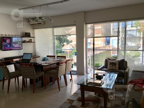 Foto Departamento en Alquiler temporario en  Belgrano ,  Capital Federal  Pedro Ignacio Rivera al 3700