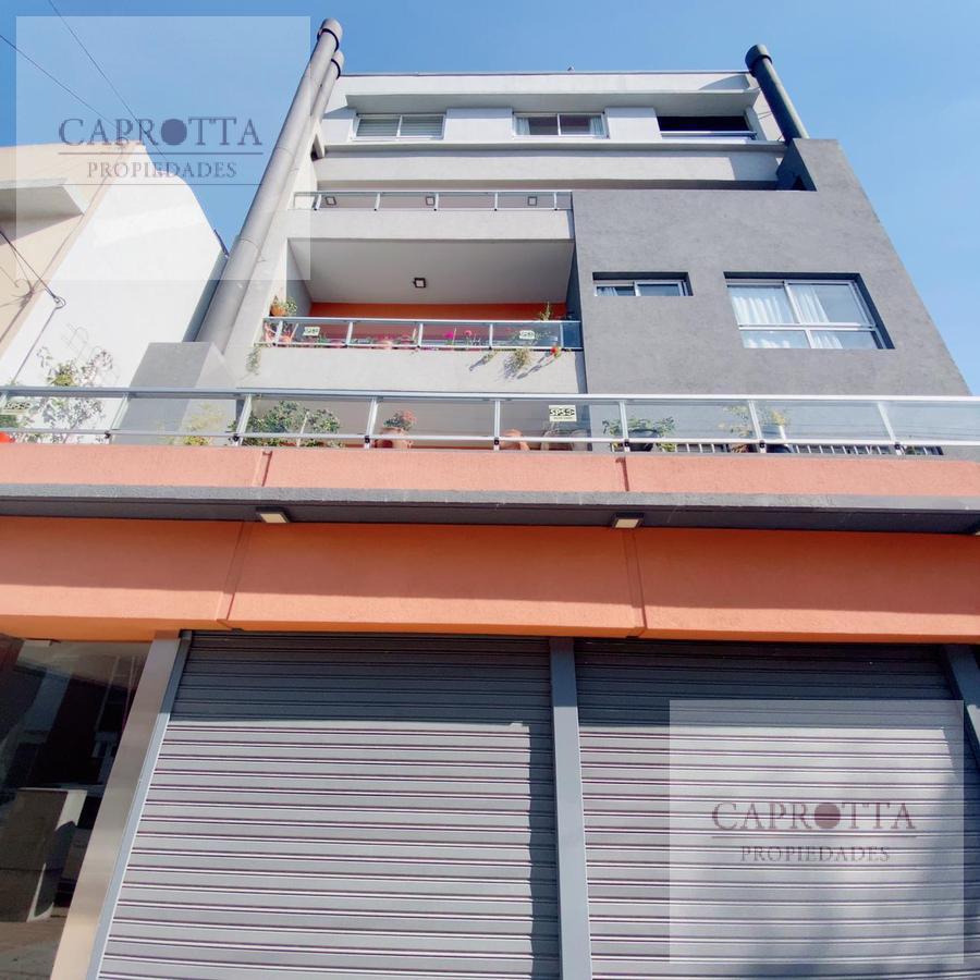 Foto Departamento en Venta en  Villa Devoto ,  Capital Federal  Desaguadero 4100 2 piso B
