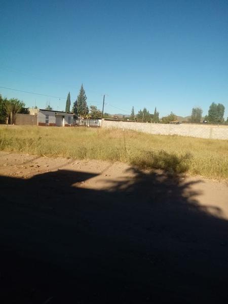 Foto Terreno en Venta en  El Sacramento,  Chihuahua  Terreno Esquina Venta Sacramento $420,000 Xocmon EC3