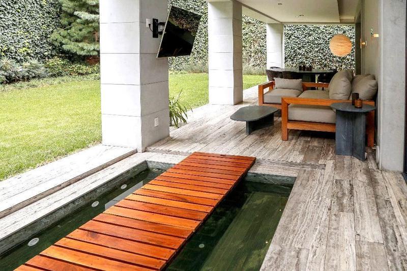 Foto Casa en condominio en Venta en  Bosques de las Lomas,  Cuajimalpa de Morelos  Casa en Venta en Residencial La Toscana, Bosques de las Lomas, CDMX
