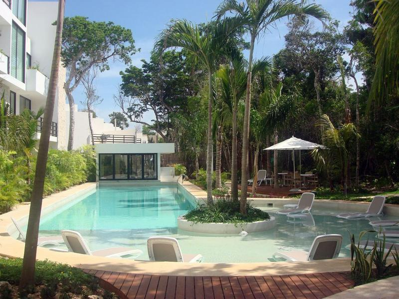 Tulum Centro Apartment for Sale scene image 9