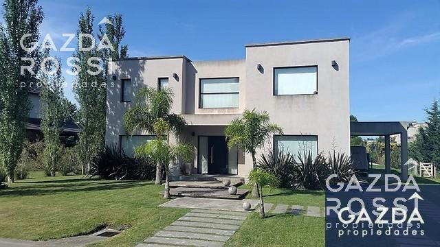Foto Casa en Alquiler en  San Eliseo ,  Presidente Peron  Ruta 58 Km 18