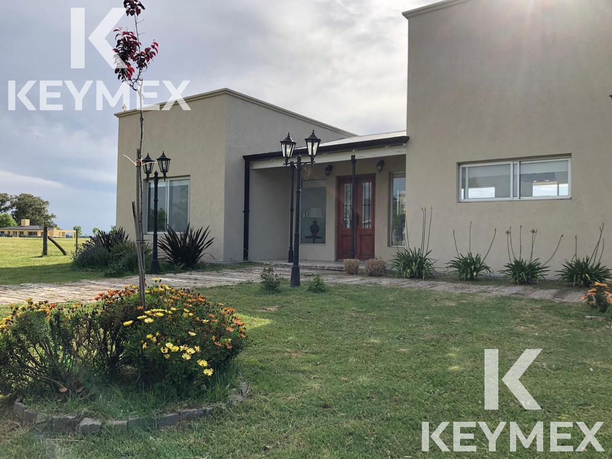 Foto Casa en Venta en  Samborombon,  Coronel Brandsen  El Mirador, casa en venta FINANCIADA!!