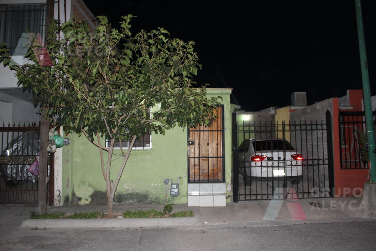 Foto Casa en Venta en  Alamedas,  Chihuahua  Las Alamedas