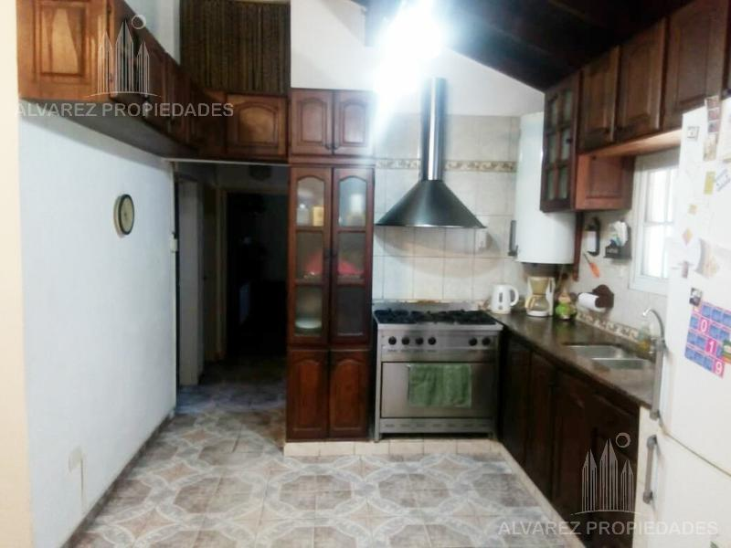 Foto Casa en Venta en  La Reja,  Moreno  General Alvarado al 100