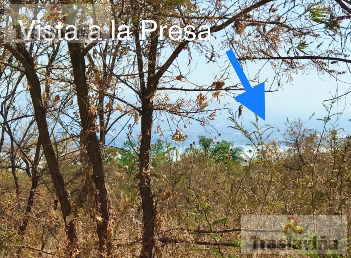 Foto Terreno en Venta en  Lomas de Gran Jardín,  León  Terreno con vista a la Presa en Lomas de Gran Jardin