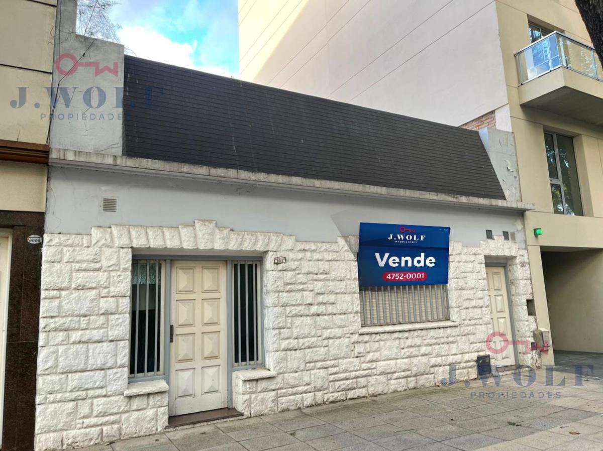 Foto Casa en Venta en  Villa Devoto ,  Capital Federal  San Nicolas al 3500