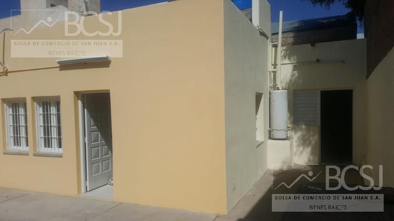 Foto Oficina en Alquiler en  Capital ,  San Juan  San Luis 40 este