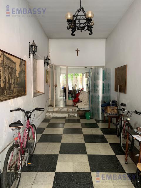 Foto Casa en Venta en  Almagro ,  Capital Federal  Maza al 600