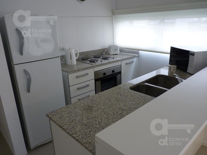 Foto Departamento en Alquiler temporario en  Abasto ,  Capital Federal  Corrientes al 3300