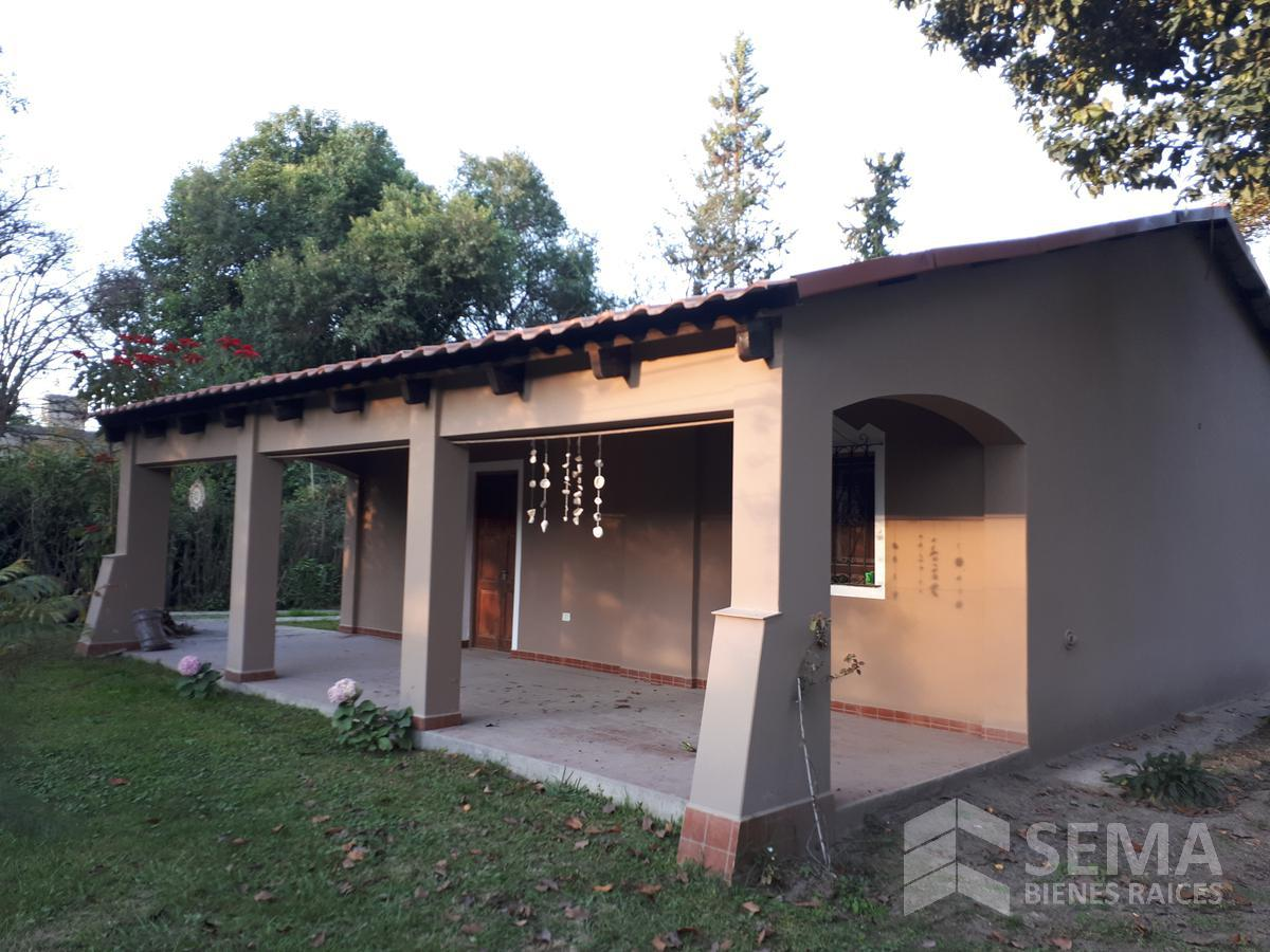 Foto Casa en Alquiler en  San Lorenzo,  Capital  San Lorenzo