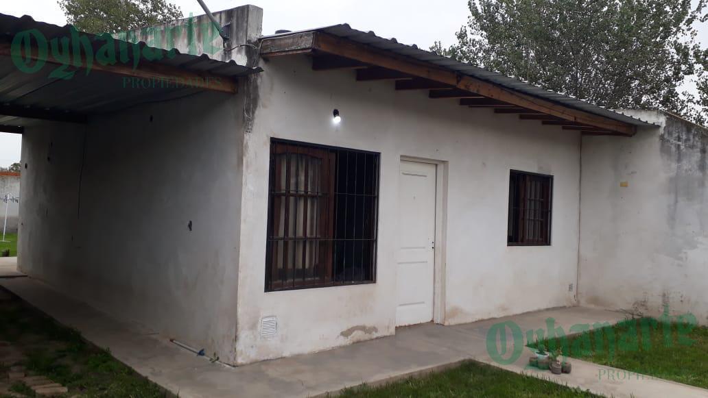 Foto Casa en Venta en  General Rodriguez ,  G.B.A. Zona Oeste  Julio E. Ribera al 1700