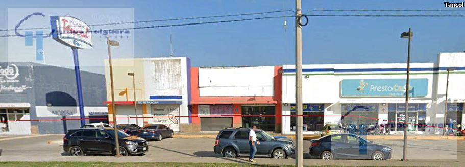 Foto Local en Renta en  Tampico ,  Tamaulipas  LOCAL COMERCIAL EN PLAZA TANCOL, AV. RIVERA DE CHAMPAYAN, TAMPICO, TAM.