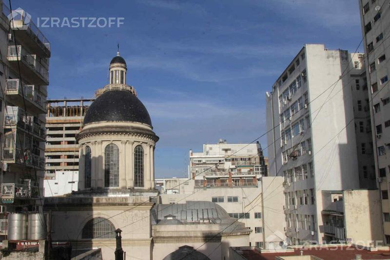 Oficina-Venta-Congreso-Montevideo 0 e/Bartolomé Mitre y Rivadavia