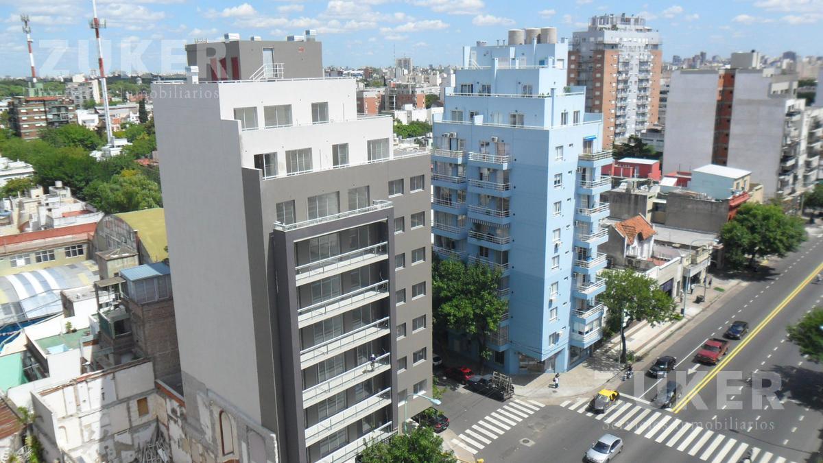 Foto Departamento en Alquiler en  Colegiales ,  Capital Federal  Alvarez Thomas al 600