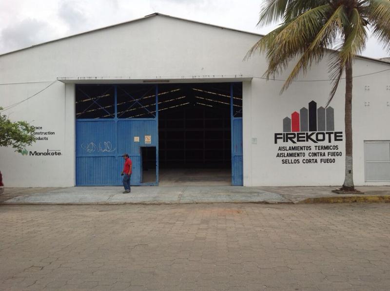 Foto Bodega Industrial en Renta en  Manuel Avila Camacho,  Coatzacoalcos  Bodega Melchor Ocampo