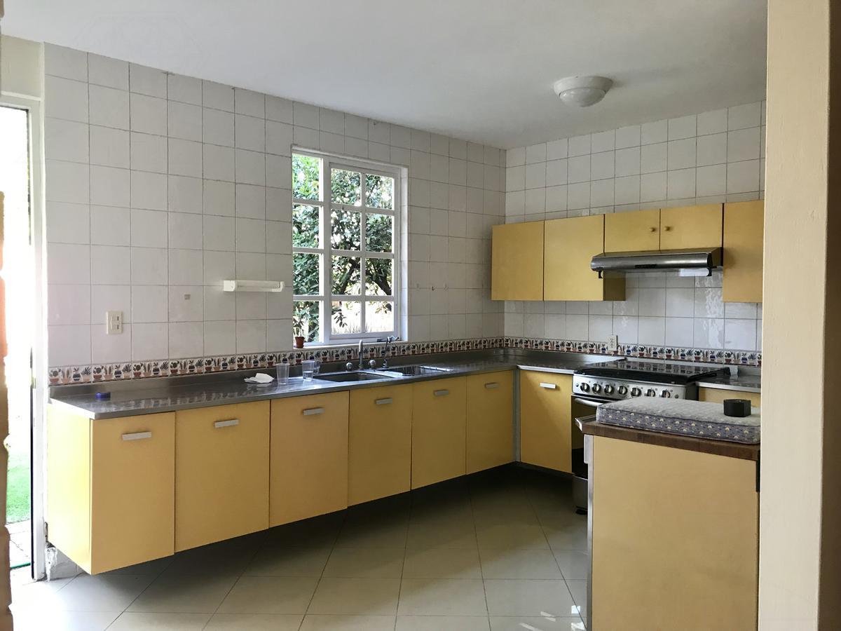 Foto Casa en Venta en  Lomas de La Herradura,  Huixquilucan  Bosque de Sayula casa en venta, col. La Herradura (MC)