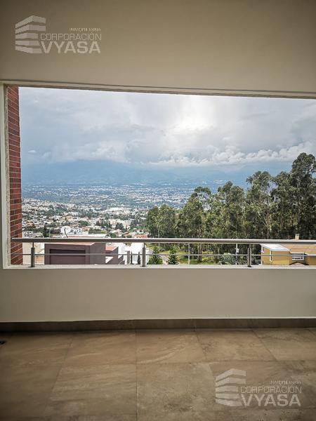 Foto Departamento en Venta en  Cumbayá,  Quito  Cumbayá - San Juan Alto,  Precioso departamento de 137,84  m2 en venta